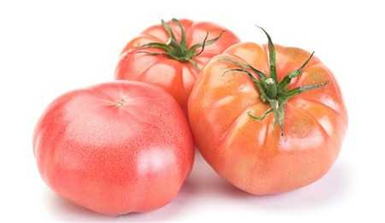 Organic Barbastro Rose Tomato - 1kg
