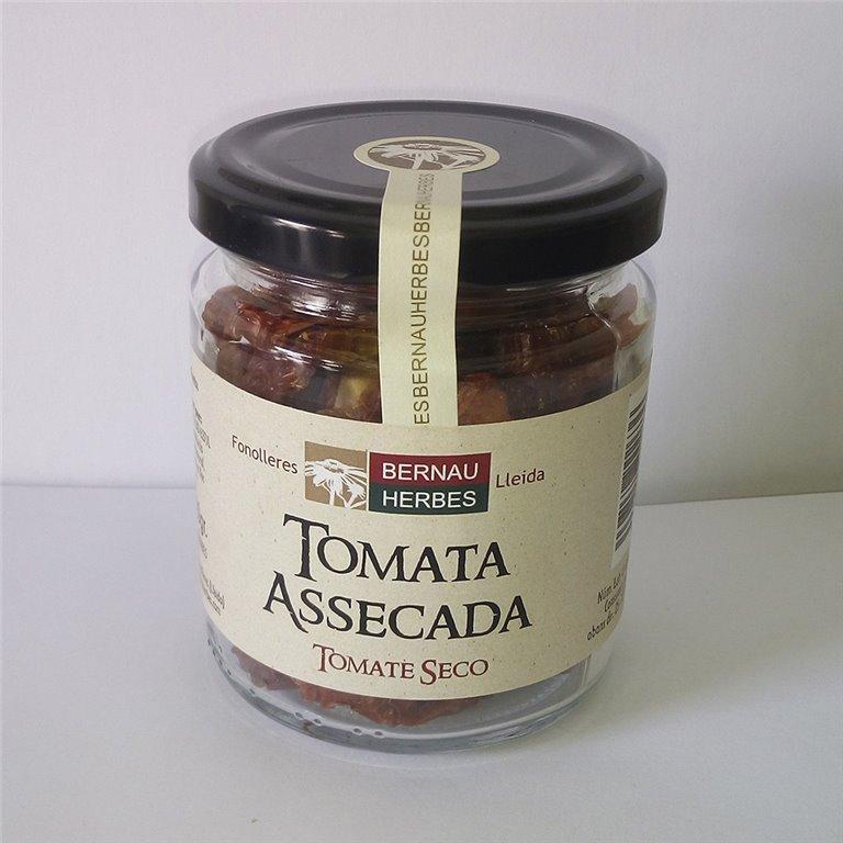 Tomate Seco 100gr. Bernau Herbes. 6un., 1 ud