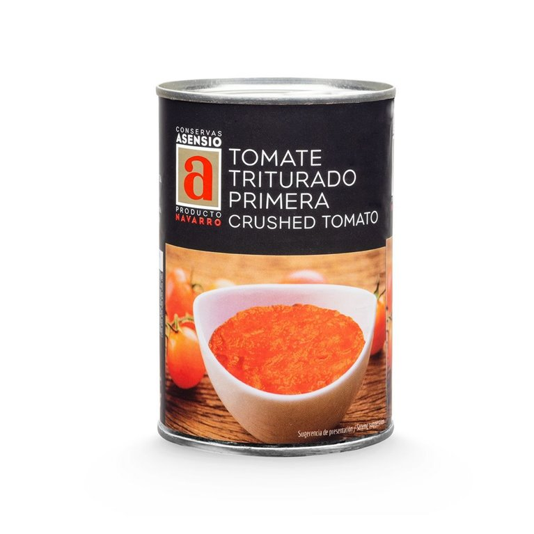 Crushed Tomato 1/2 kg 390 g