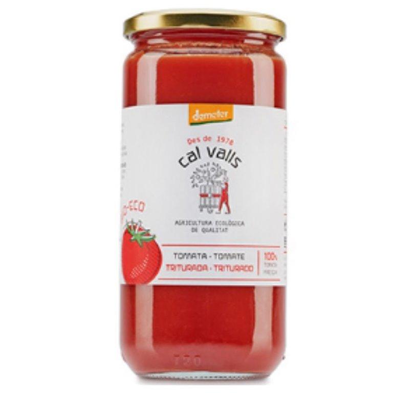 Tomate Triturado Bio 670g
