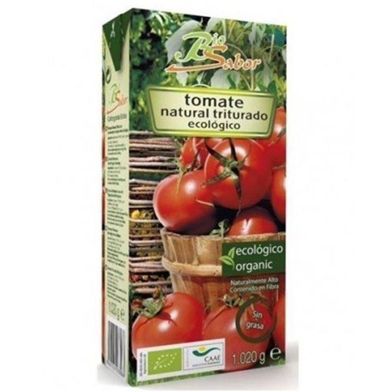 Tomate Triturado Natural, 1 kg