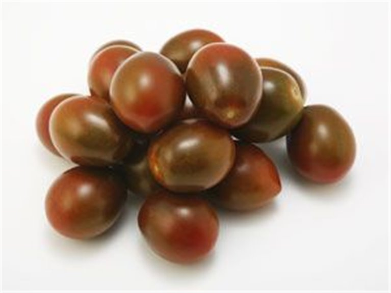 Tomates cherry kumato
