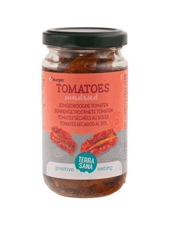Tomates Secados Al Sol En Aceite De Oliva Virgen Extra