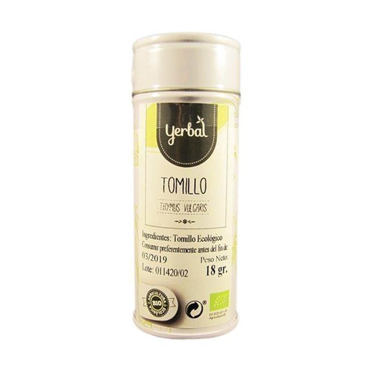 Tomillo, 20 gr