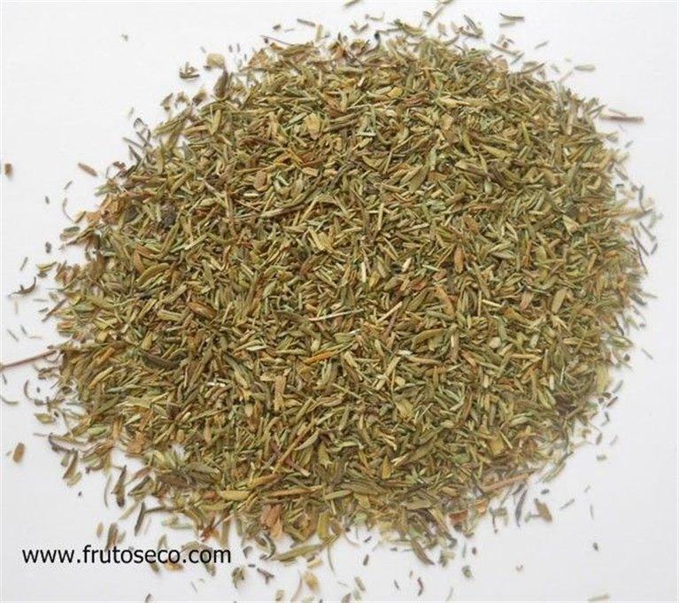 Tomillo, bandeja 100 gramos, 1 ud