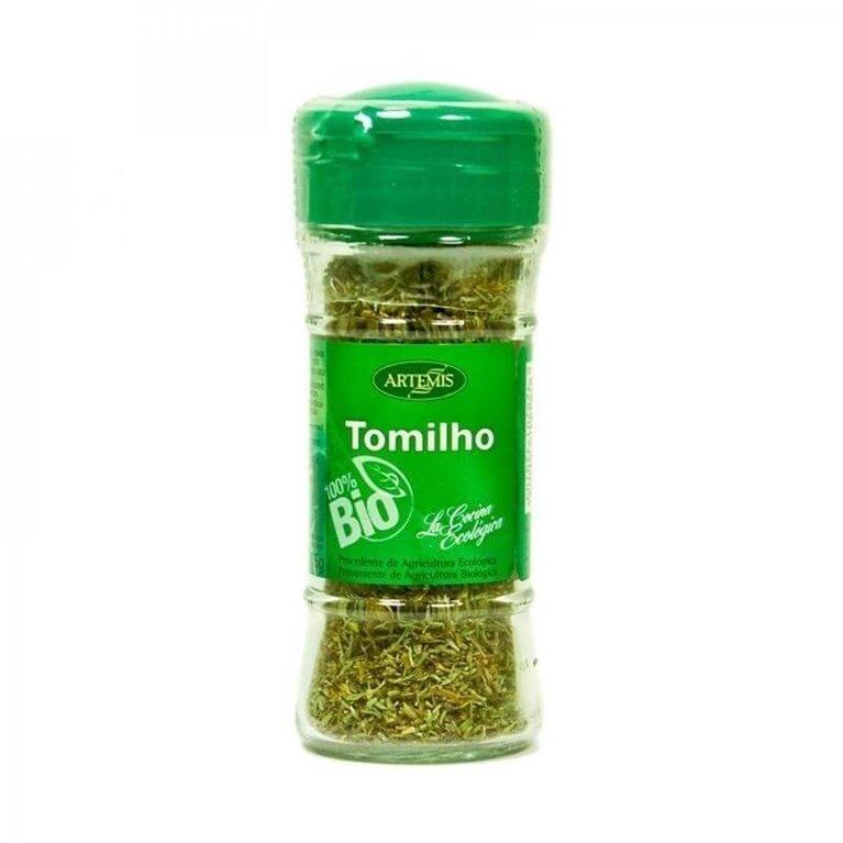 Tomillo BIO - Artemis