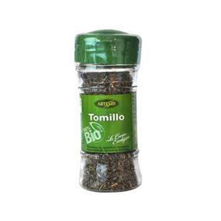 Organic Thyme Artemis