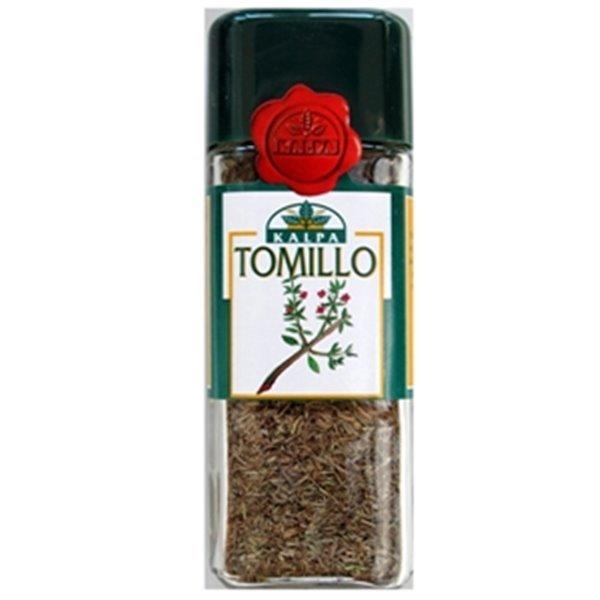 Tomillo - Kalpa