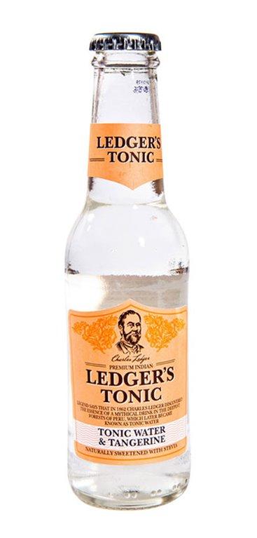 Tonica Ledger`s Tangerine (caja 24 Botellines)