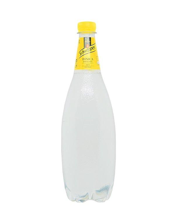 Schweppes Plastic Tonic 1L
