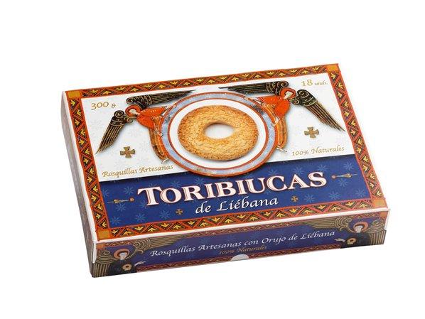 Toribiucas