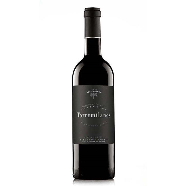 Torremilanos Colección 2014, vino tinto