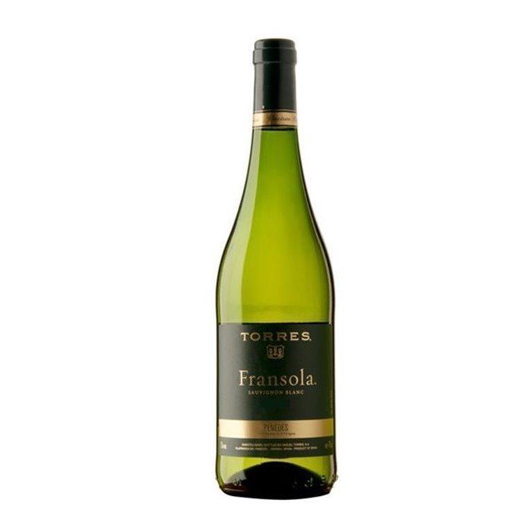 Torres Fransola Sauvignon Blanc 2019, 1 ud