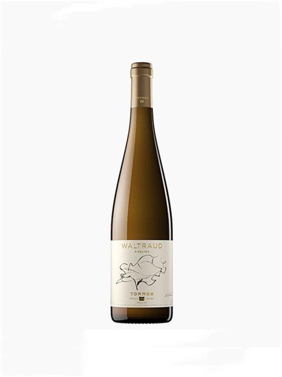 TORRES WALTRAUD - Blanco - Cosecha 2015, 0,75 l