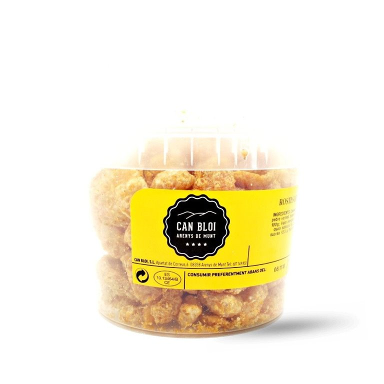 Torreznos Artesanos Fritos Can Bloi 120 gr.