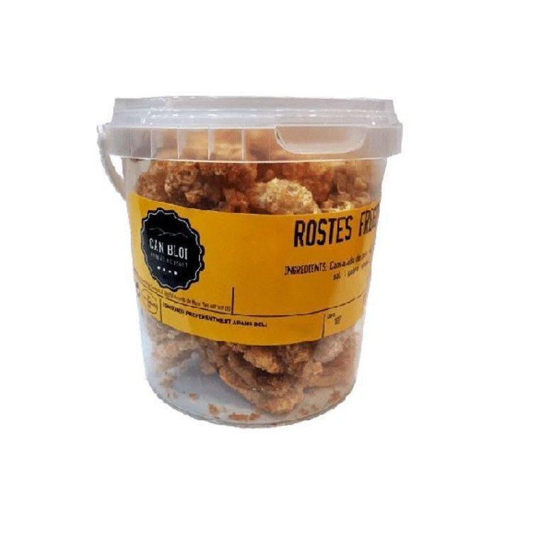 Torreznos Artesanos Fritos Can Bloi 120 gr., 1 ud