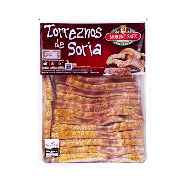 Torreznos de Soria 470g