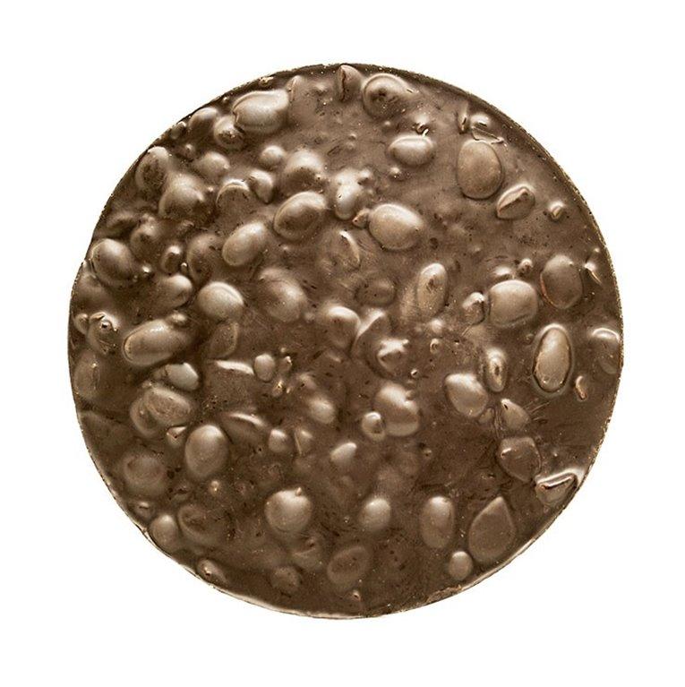Torta Chocolate Fondant con Almendras 200g - Suprema
