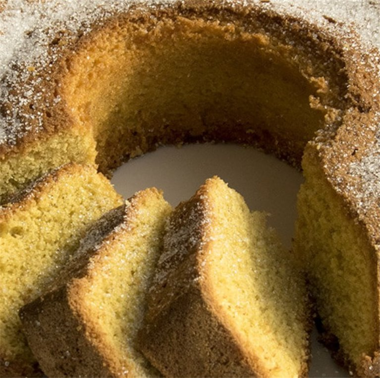 Torta de Guitiriz Artesanal