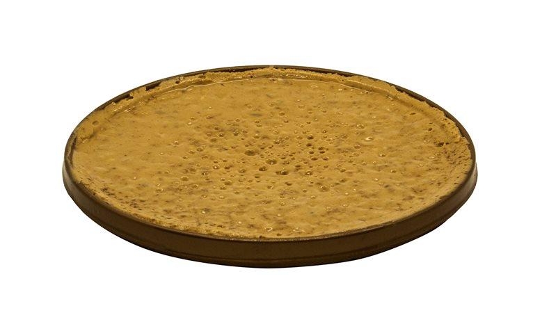 Torta Turrón Jijona con 70% almendra, 200g - Gourmet