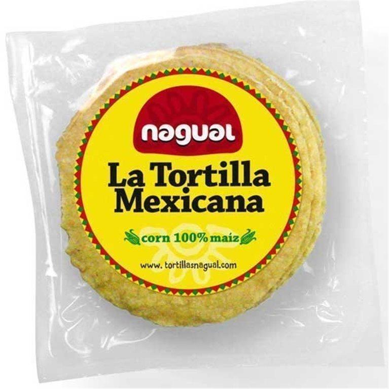Tortilla mexicana Singluten 200g