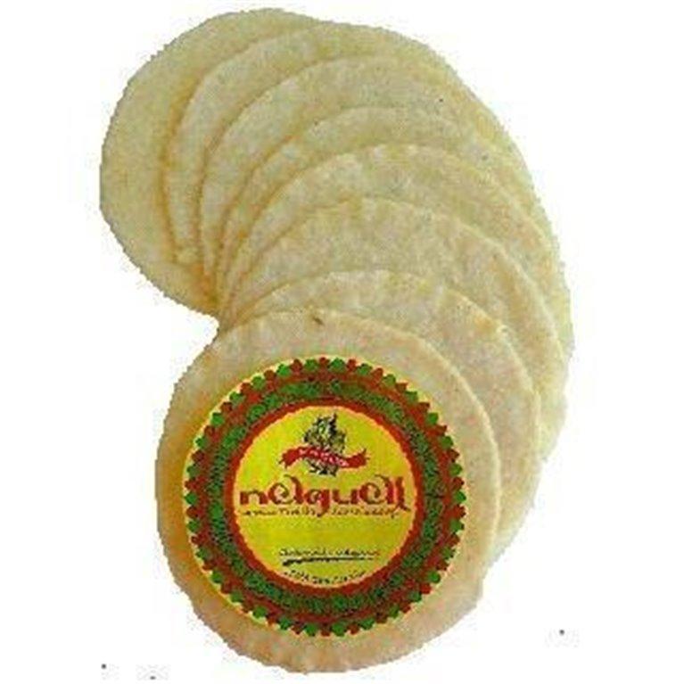 Tortillas Mexicanas de Maíz Sin Gluten 550g (20 unds.), 1 ud