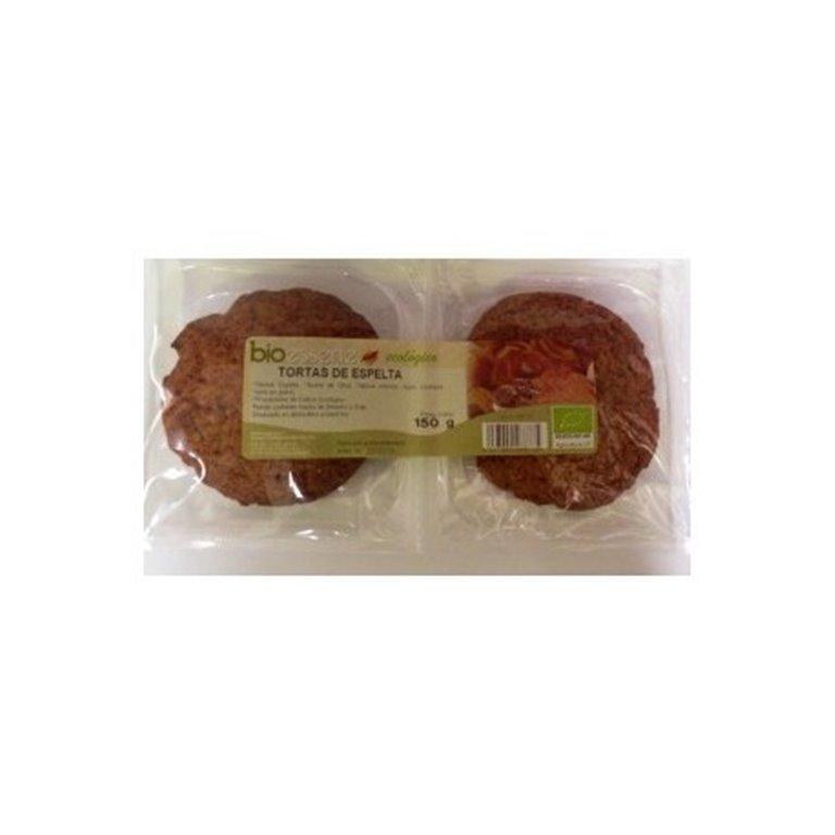 Tortitas De Espelta  (Pack 2Ud), 1 ud