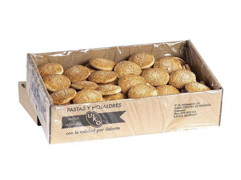 Tortos de Azúcar 2 KG (granel)