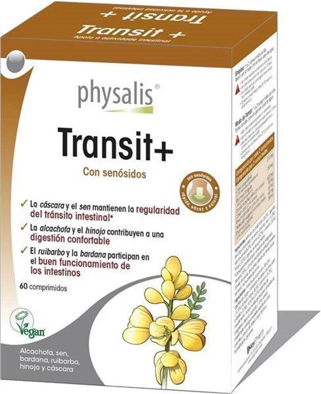 Transit +, 30 gr
