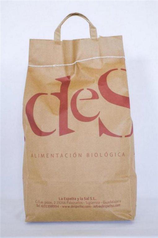 Trigo Califa Eco harina Fina de Fuerza 5kg
