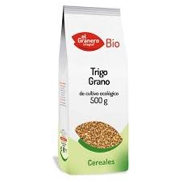 Trigo en Grano Bio 500g
