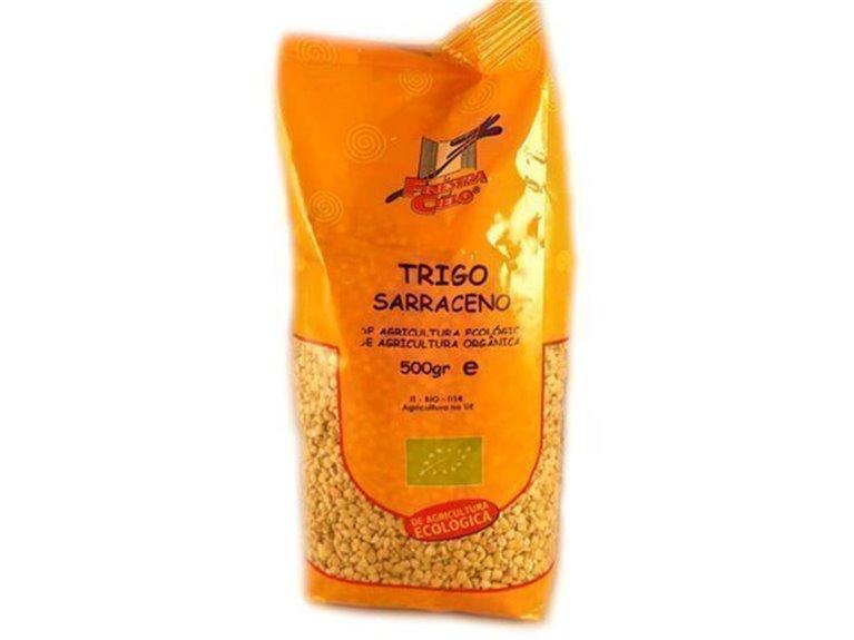 Trigo Sarraceno, 500 gr