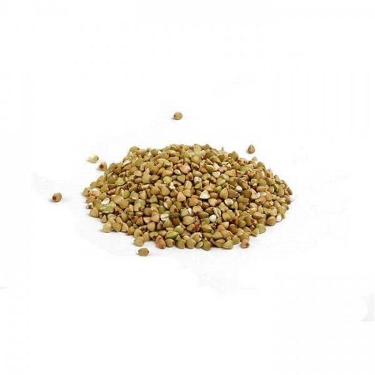 Trigo Sarraceno Granel, 100 gr