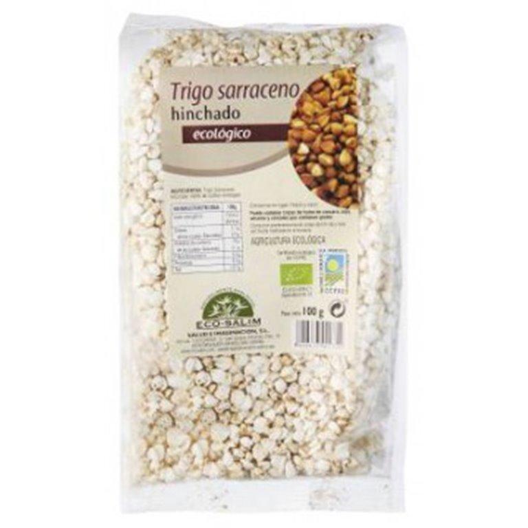 Trigo Sarraceno Hinchado Bio 100g