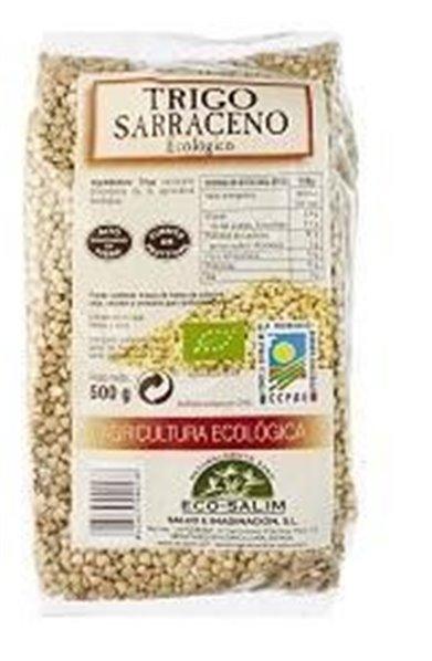 Trigo Sarraceno Integral Bio 500g