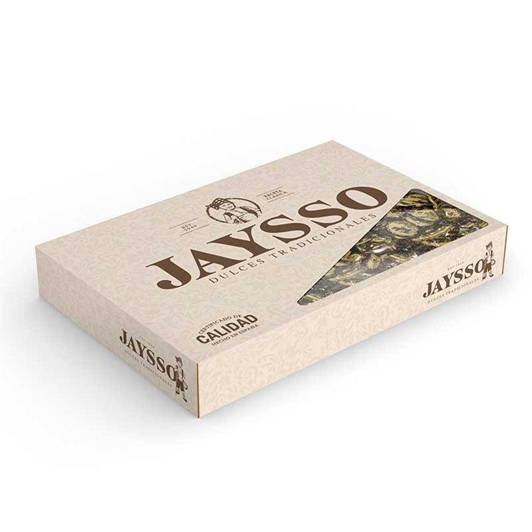 Trufa Opera Whisky Jaysso caja 1500grs