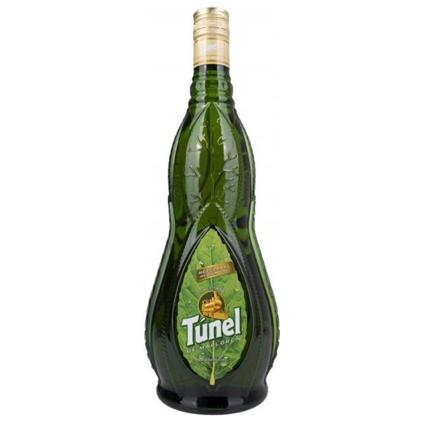 TUNEL HIERBAS MIX 1L.