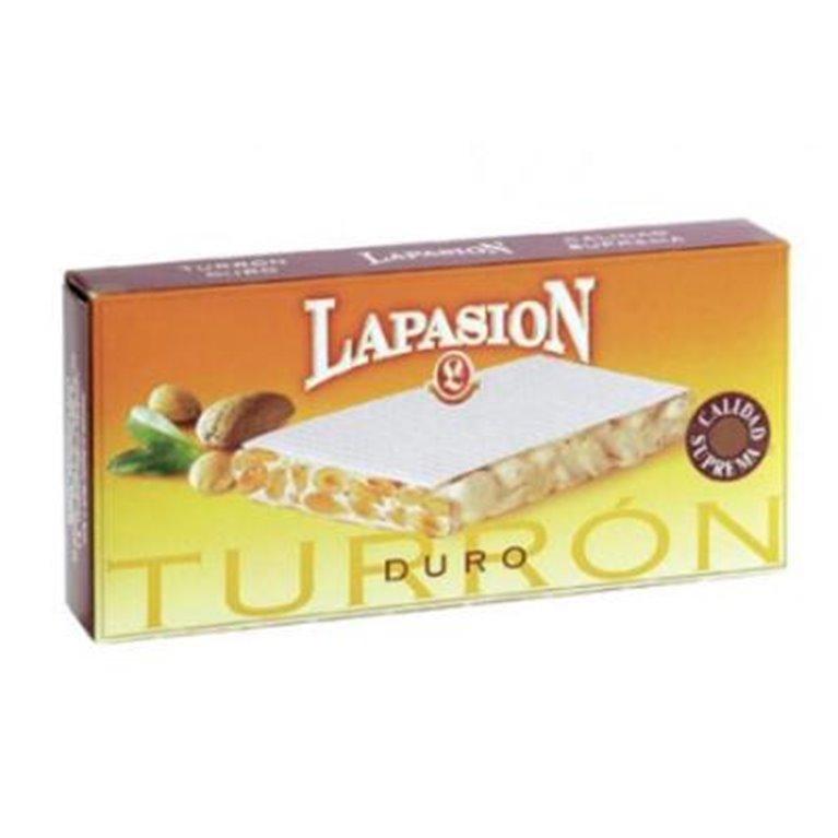 Turron Duro Lapasion, 1 ud