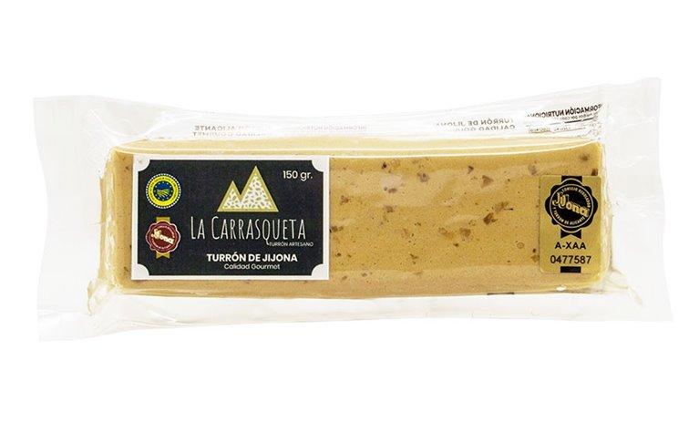 Turrón Jijona (blando) 150g - Gourmet