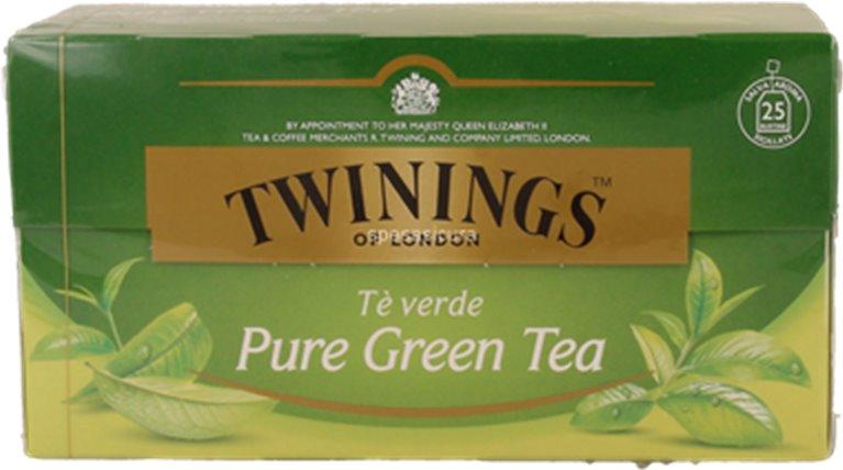 Twining Pure Green Tea