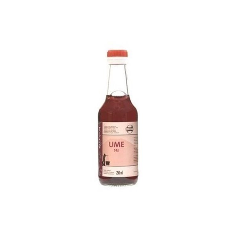 Ume-Su Vinagre De Umeboshi