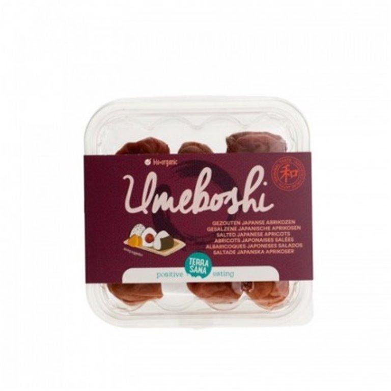 Umeboshi, 1 ud