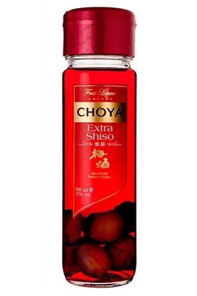 Umeshu Choya Extra Shiso