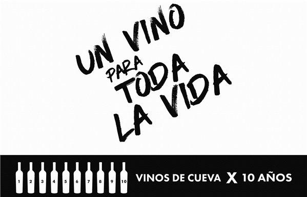 Un vino para toda La vida