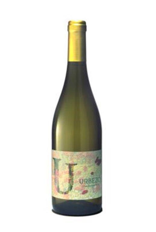 Urbezo Chardonnay, 1 ud