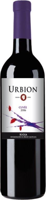 Urbion Cuvee 2011, 1 ud