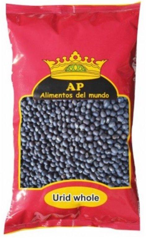 Urid Beans (Lentejas Urid) 500g