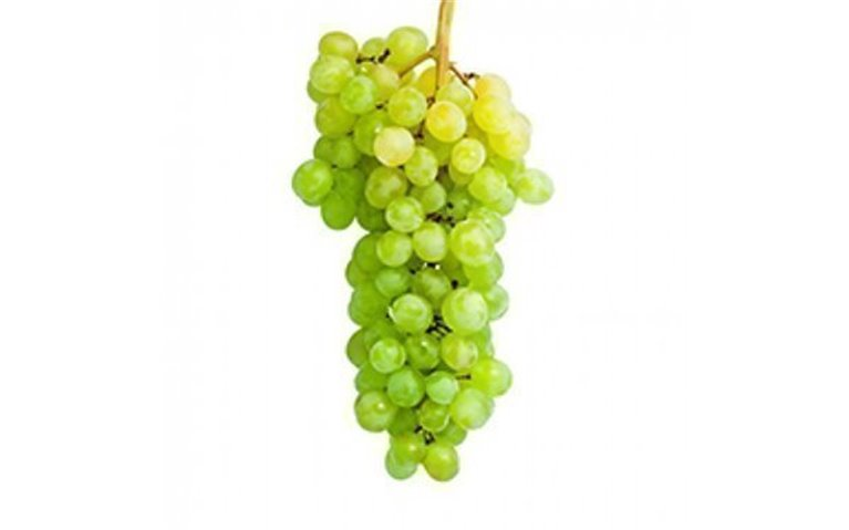 Uva blanca, 1 kg