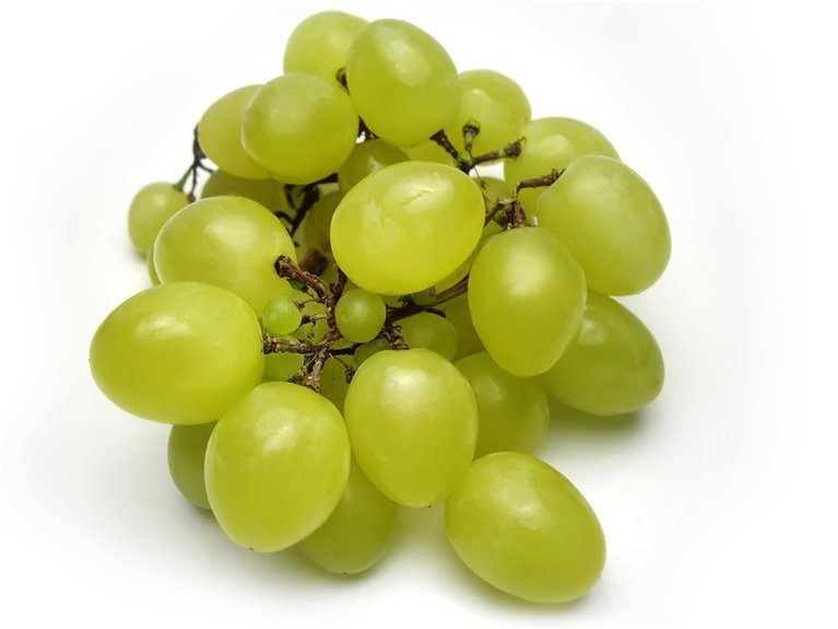 Uva Blanca (1 kg)