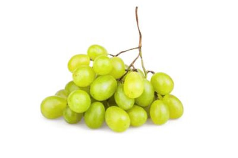 Uva blanca (kg)